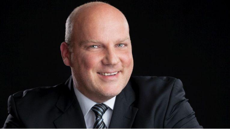 Marco Kahrau ist IT-Leiter bei Apollo-Optik.