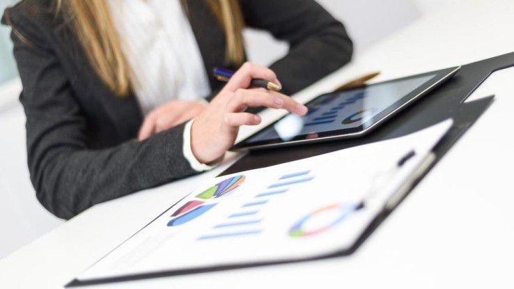 Der Tablet-Markt ist zwar rückläufig - die Hybrid-Devices befinden sich jedoch im Aufwind. Insbesondere 2-in-1-Devices mit Windows Betriebssystem dürften vor einem Boom stehen.