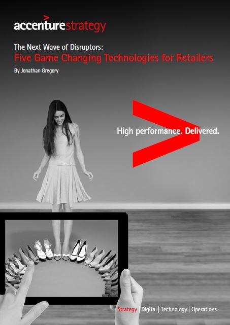 Changing Technologies in Retail