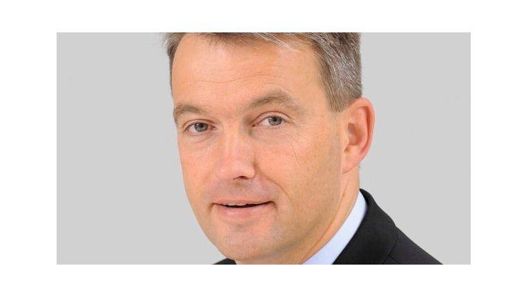 Michael Homburg ist Geschäftsbereichsleiter IT bei Edeka Nord.