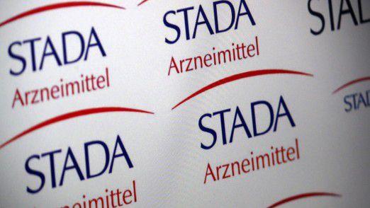 Die Kartellbehörden müssen die Übernahme von Stada noch genehmigen.