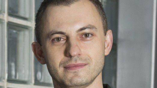 Airbus-Technikchef Paul Eremenko