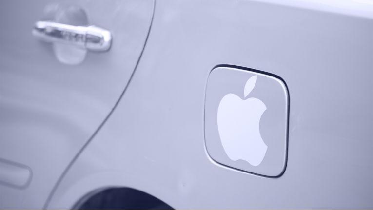 Projekt Titan: Dass Apple an einem eigenen Auto arbeitet, ist längst ein offenes Geheimnis.