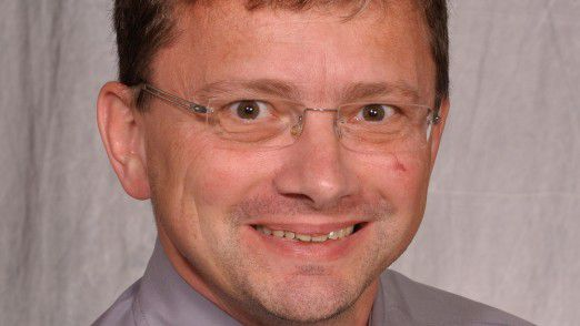 Christian Oberlander ist neuer CIO bei KraussMaffei.