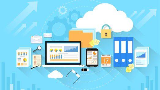 Multi-Cloud-Umgebungen werden eine zentrale Rolle bei der Transformation der Unternehmens-IT spielen, prognostizieren Analysten.