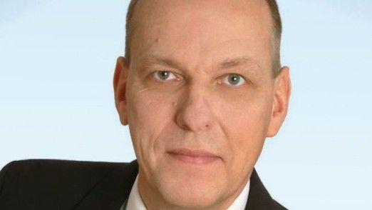Rüdiger Kretschmann ist neuer CIO bei Jenoptik.