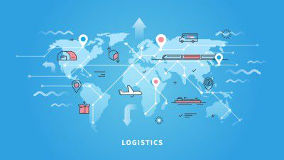 Supply Chain: SAP-Tipp zur digitalen Logistik - Foto: Red monkey - shutterstock.com