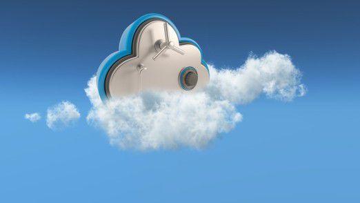 Alles in die Cloud? Bleibt die Datensicherheit da nicht auf der Strecke?