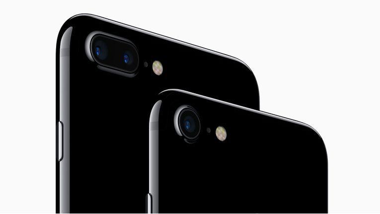 Die Kamera des iPhone 7 hat einen Bildstabilisator bekommen.