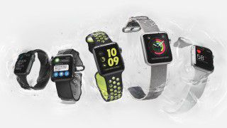 Marktforscher: Apple Watch erobert Spitzenplatz bei Wearables - Foto: Apple