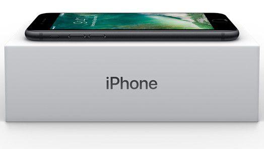 Das verlorene iPhone lässt sich mit den mitgelieferten Hausmitteln sehr schnell finden.