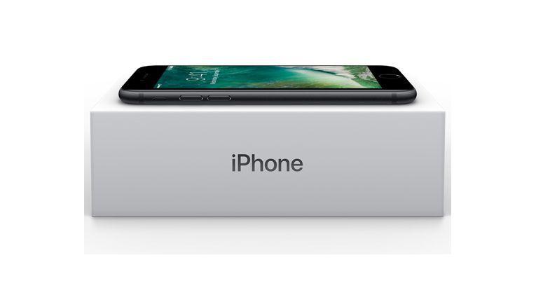Das iPhone ist das wichtigste Apple-Produkt und macht rund zwei Drittel des Geschäfts des Konzerns aus.