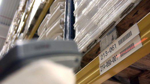 Bei Dachser wurde auch ein Service-Repository mitsamt Monitoring-System implementiert.