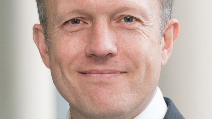 Christoph Wegner wird neuer CIO bei BASF.