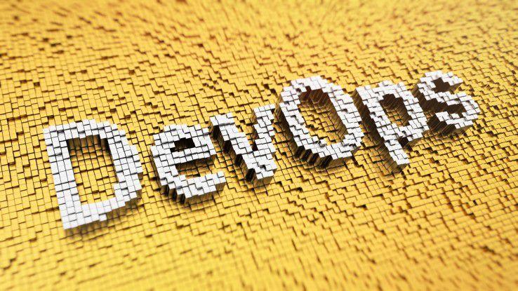 DevOps beschreibt einen Prozessverbesserungsansatz aus den Bereichen der Software-Entwicklung und der Systemadministration.