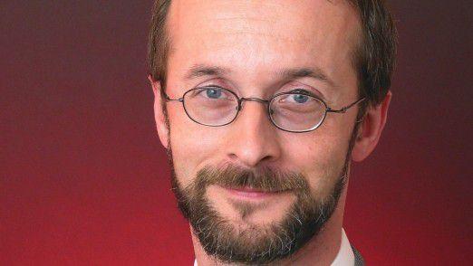 """""""Was früher heterogen war und autark geführt wurde, ist nunmehr einheitlich und auf einer Plattform verfügbar"""", sagt CIO Michael Claus von der Schuler AG."""