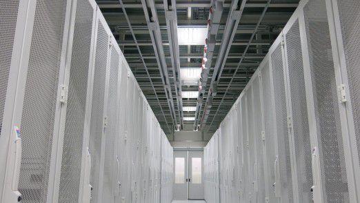 Volkswagen-Rechenzentrum in Island: Der Autobauer geht bei seinen Data-Center-Kapazitäten künftig neue Wege.