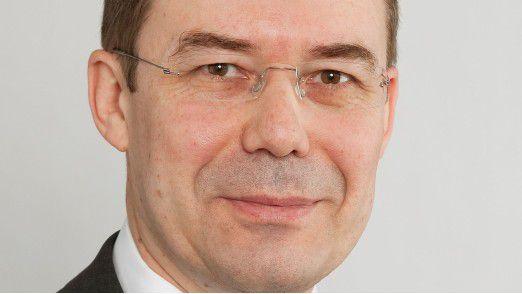 Andreas Petrongari ist neuer CIO bei Allgaier.