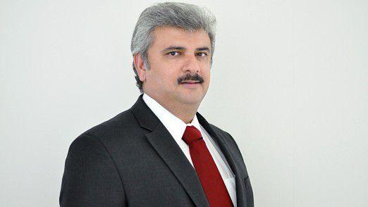 Top 10: Khushnud Irani, CIO LafargeHolcim