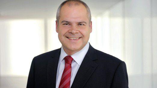 Top 10: Stephan Spieleder, CIO der Bayerischen Versicherungskammer