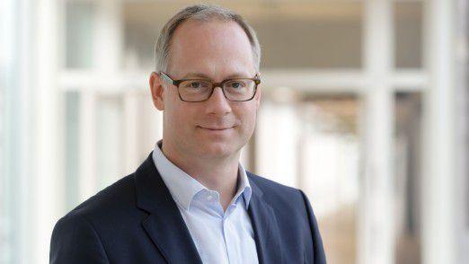 Stefan Schloter, CIO von T-Systems, übernimmt erst einmal.
