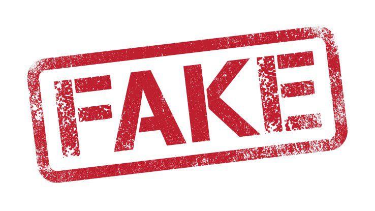 Eine spätere Richtigstellung erreicht nur einen Bruchteil der Leser der ursprünglichen Falschmeldung.