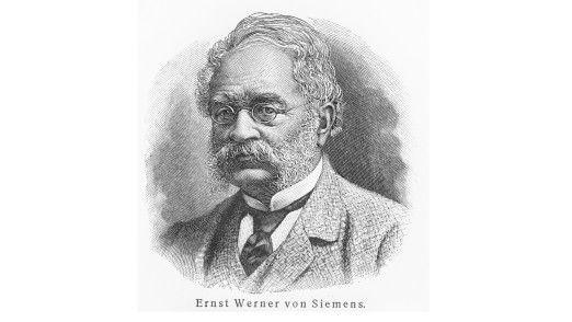 Werner von Siemens