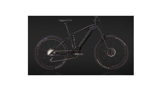 Alle Beteiligten in der Branche glauben, dass Wachstum in der Branche in den nächsten Jahren vor allem von E-Bikes und digital vernetzten Fahrrädern kommen wird.