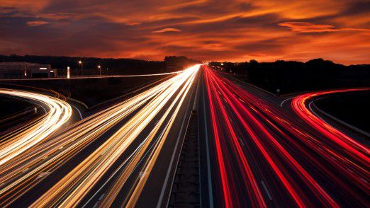 Verkehrsprognosen könnten sich zu einem neuen Geschäftsmodell entwickeln.