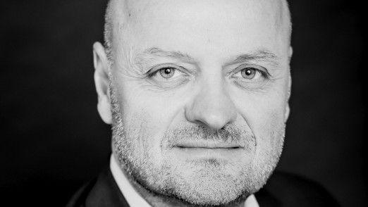 Hans Fabian ist CIO bei der HRS Group.