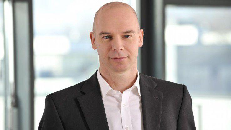 Timo Salzsieder wird neuer CIO der Metro Cash & Carry.