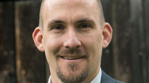 Jonas Geißler ist Berater und Zeitforscher.