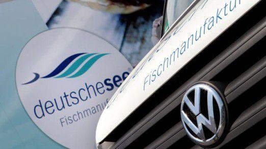 Erstmals hat mit der Deutsche See GmbH ein deutscher Großkunde im Abgasskandal Klage gegen Volkswagen eingereicht.