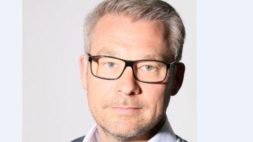 Matthias Spott ist CEO der Kaskilo AG.