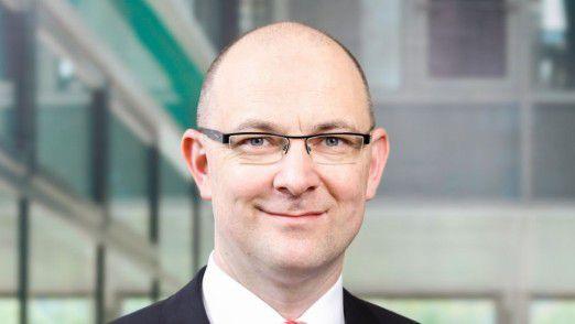 Jochen Fauser ist Partner/ Leiter Technology Strategy bei Deloitte.