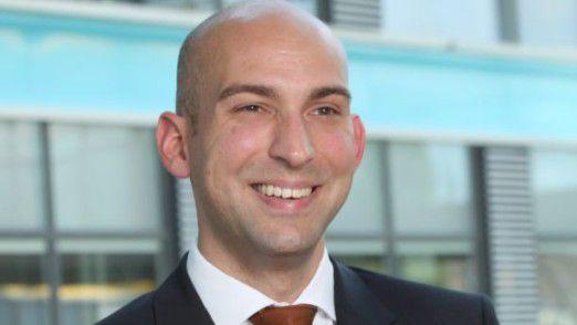 Andreas Klein ist Deloitte Director Technology Advisory bei Deloitte.