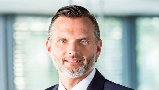 Heiko Packwitz ist Chief Marketing & Communications Officer bei der Lufthansa Industry Solutions.