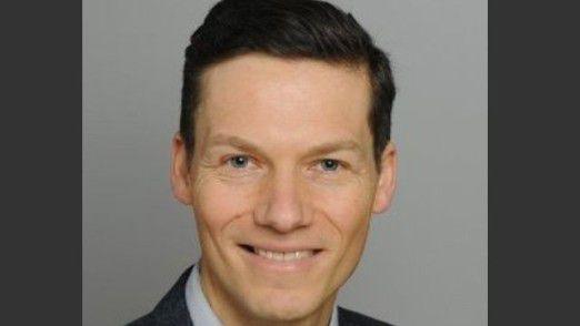 Lumir Boureanu ist Geschäftsführer von Eurodata.