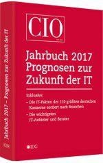 CIO-Jahrbuch 2017