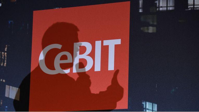 Die CeBIT findet in diesem Jahr vom 20. bis zum 24. März statt.