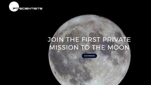 Das Start-up Part-Time-Scientists fokussiert sich auf die private Raumfahrt.