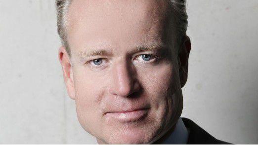 Jörg Brinkmann ist neuer Head of IT DACH/CIO bei Adecco.