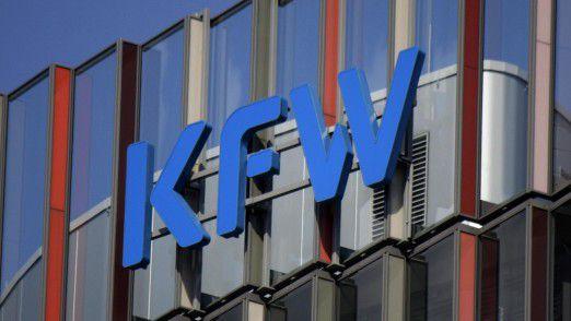 Nach dem Fehler eines Programmierers lässt der KfW-Vorstand interne Prozesse überprüfen.