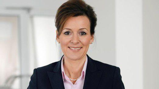 Diane Bitzel wechselt vom Pharmakonzern Lonza zur Schweizerischen Post.