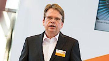 Volker Tresp, Principal und Research Analyst bei Siemens, will Artificial Intelligence nicht überhöht sehen.