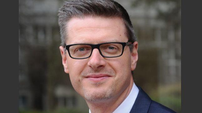 Olaf Romer ist Group CIO bei Baloise.