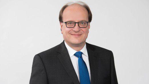 """""""Eberspächer hat sehr spezielle Anforderungen, die nicht mit standardisierter Software gelöst werden können"""", sagt Martin Peters, CFO des Unternehmens und als solcher für die IT verantwortlich."""