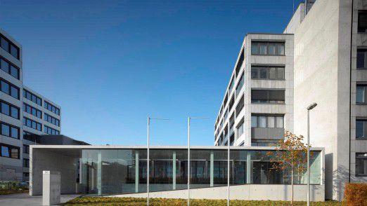 GFT Corporate Center in Stuttgart