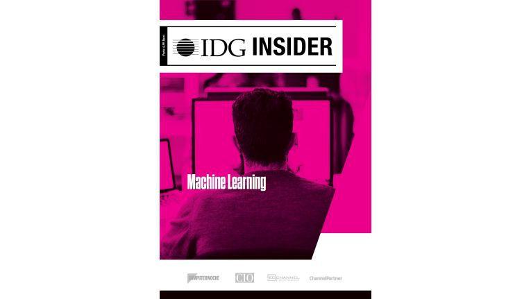 Wissen kompakt: Der IDG Insider zum Thema Machine Learning.