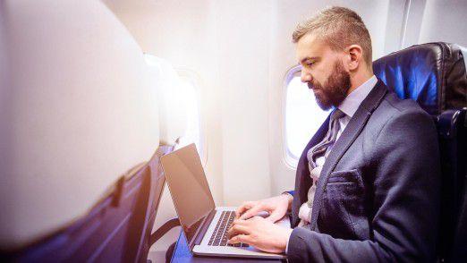 Die Überlegungen der USA für ein Laptop-Verbot gehen auf Geheimdienstinformationen zurück.
